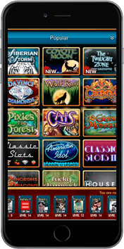 Online Casinos for the iPhone