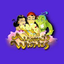 Aladdin's Wishes Slot