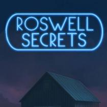 Roswell Secrets Slot
