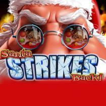 Santa Strikes Back Slot