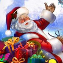 Santa's Village Slot