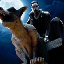 Universal Monsters: The Phantom's Curse Slot