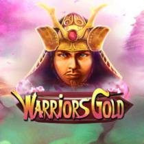 Warriors Gold Slot