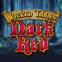 Wicked Tales - Dark Red Slot