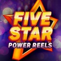 Five Stars Power Reels Slot