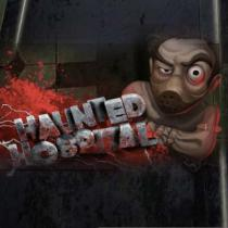 Haunted Hospital Slot