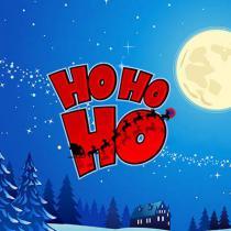 Ho Ho Ho Slot
