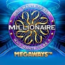 Who Wants To Be A Millionaire Megaways Slot