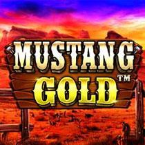 Mustang Gold Slot