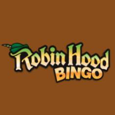 Collect free bingo coins at Robin Hood Bingo & play bingo games for free