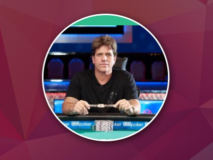 Brian Green Takes Home The First Bracelet at World Series of Poker 2019