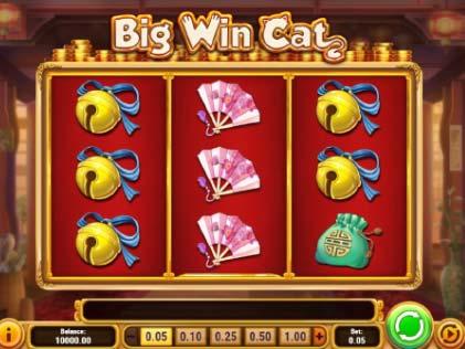 Big-Win-Cat-Slot