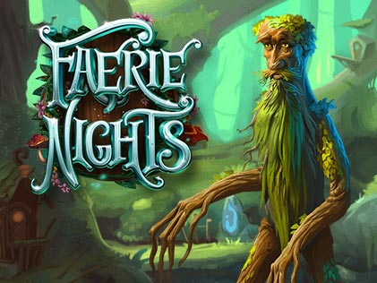 Fairie Nights Slots