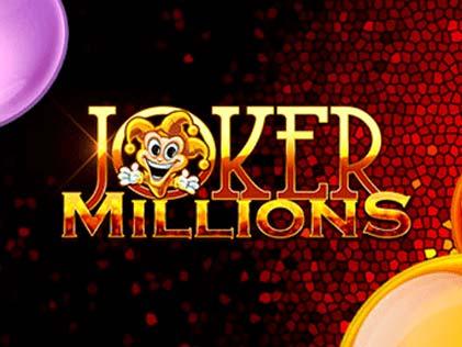 €3.48 Million Progressive Jackpot paid by Yggdrasil's Joker Millions