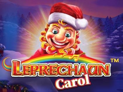 Leprechaun Carol Slot