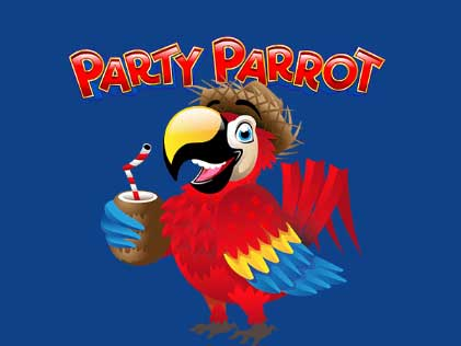 Party Parrot Slot Review - Play Online Slots for Free