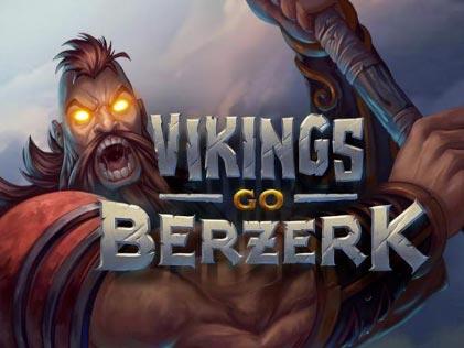 Vikings-Go-Berserk-Slot
