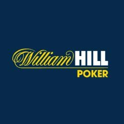 Play with £10 to Receive Welcome Package at William Hill Poker