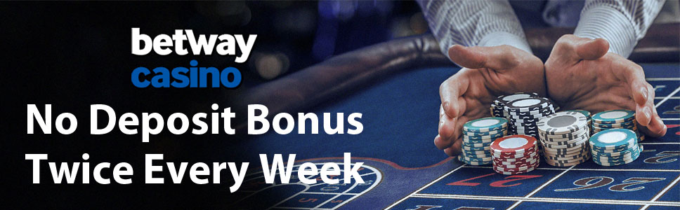 Betway Casino 20 Free Spins No Deposit Bonus