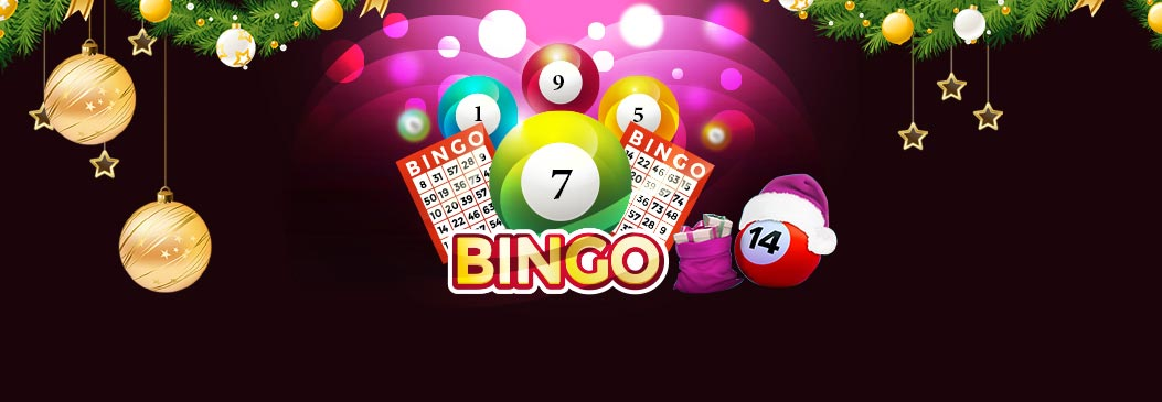 Leading Bingo Sites present Huge Cash prizes, Xmas Perks, Deposit Bonuses and Free Spins, this Festive Season