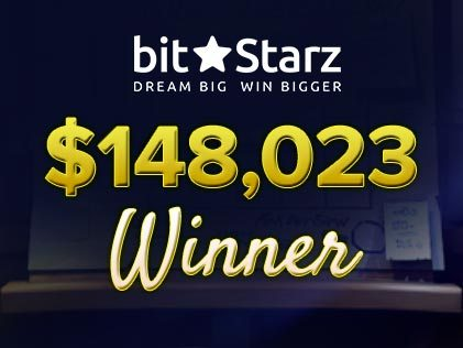A BitStarz Player Spun the Reels of Greedy Goblins Slot & Won 19.995 BTC/$148,023!