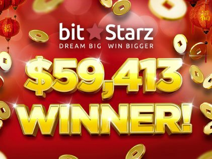 Australian Player bags a Prize worth $59,413 with Tree of Fortune Online Slot at Bitstarz Casino