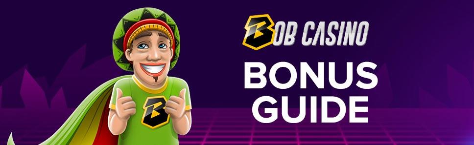 Bonb Casino Bonuses & Promotions