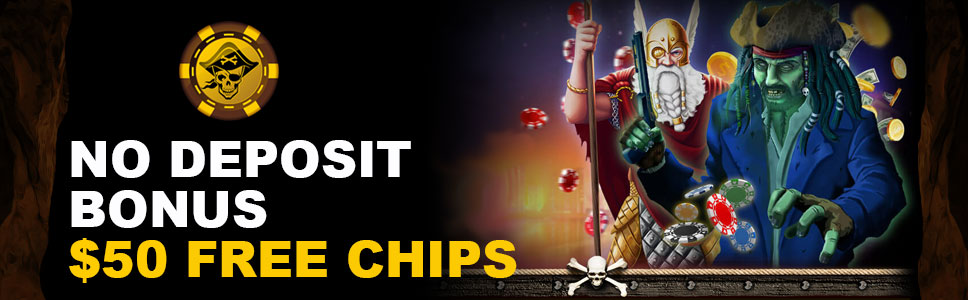 No Deposit Casino Offers
