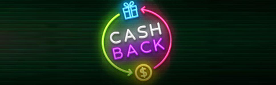 Casinomax Instant Cashback