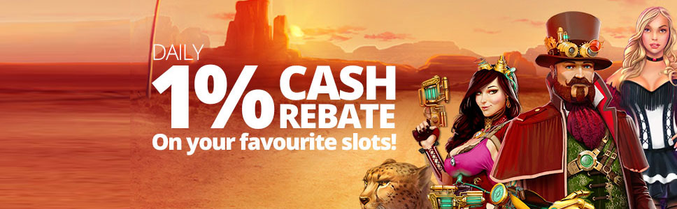138.com Casino Cash Rebate