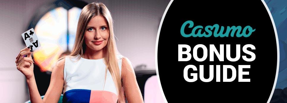 Casumo Casino Bonus & Promotion Codes