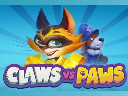 Spiele Claws Vs Paws - Video Slots Online