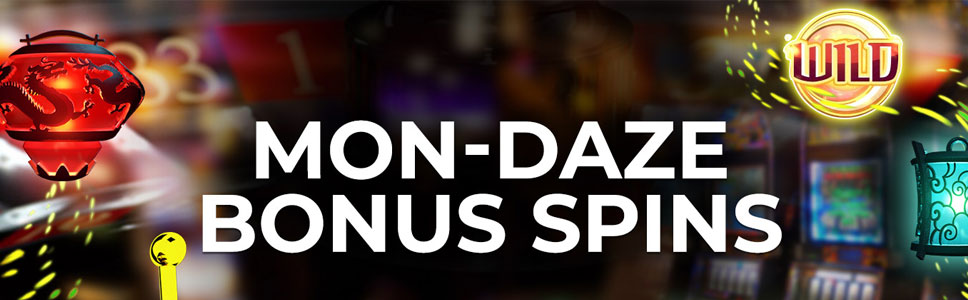 Dream Jackpot Casino Mondaze Free Spins
