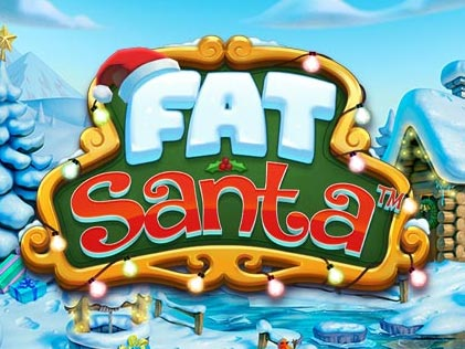 Fat Santa Slots