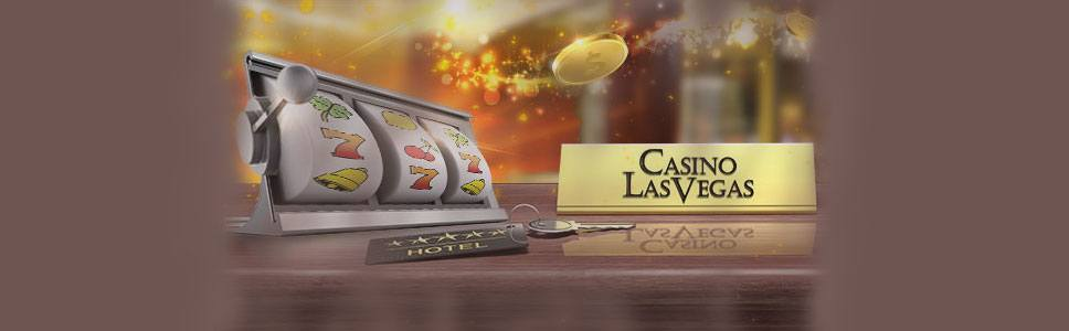 Casino Las Vegas Match Deposit Offer