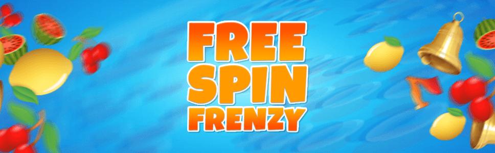 Costa Bingo Free Spins Frenzy