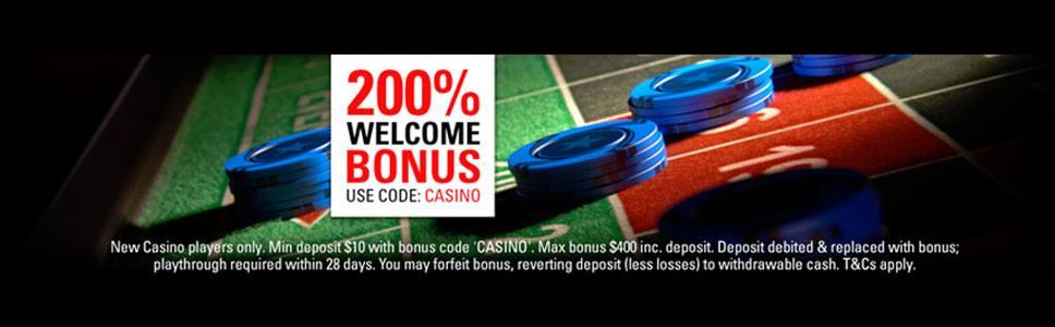 casino spiele mit willkommensbonus