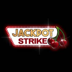 Get up to £500 + 100 Free Spins in the Welcome Offer of Jackpot Strike Casino