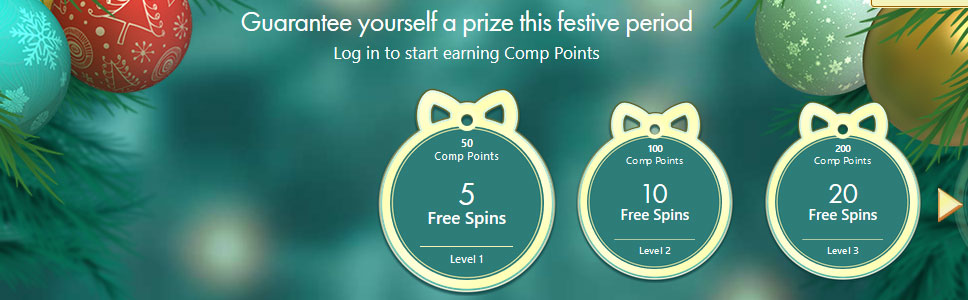 bet365 12 Levels of Casino - Get Free Spins & more