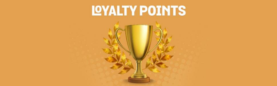 Platinum Casino Loyalty Points