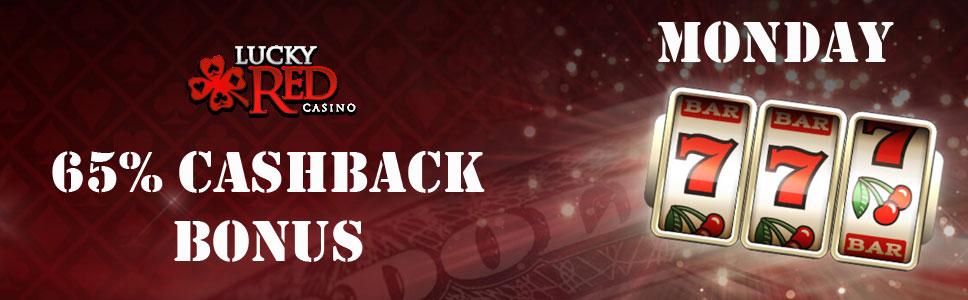 Lucky Red Casino Slots Bonus