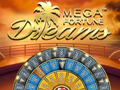 A British Player bags £4 Million in Jackpots by playing Mega Fortune Dreams Slots
