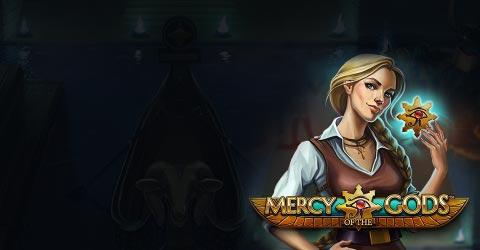 Mercy of Gods Slot