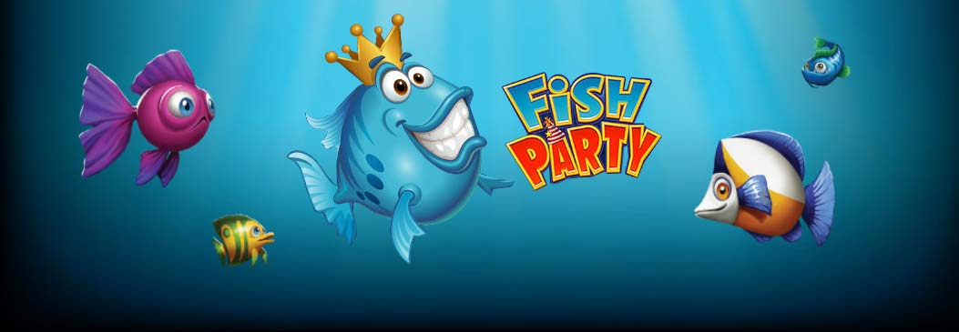 A lucky trio scoops €317K in Microgaming's Fish Party Sit & Go Progressive Jackpot