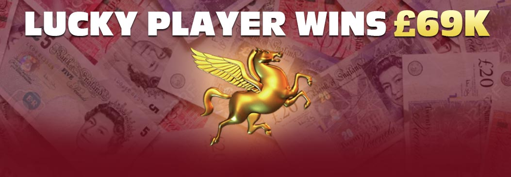 Bank Holiday Weekend Bestows Casimba Casino Player with £69k Win on Divine Fortune Slot!