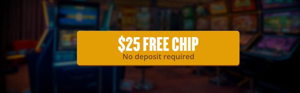 Slots of Vegas no Deposit Offer