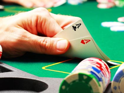 Casino Stud Poker Joins Playtech Live Games Bandwagon