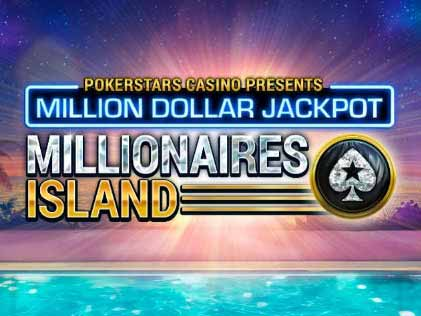 PokerStars Casino Paid Out Over $15 Million Jackpot to Nine Players in 2017