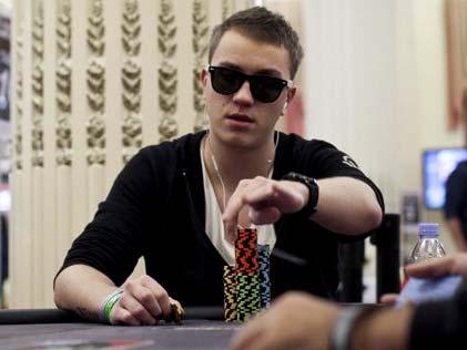 Romanovskyi Wins $187,500 in 888 Poker XL Eclipse Main Event Tournament