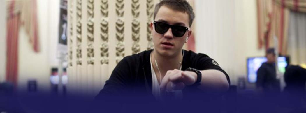 Romanovskyi Wins $187,500 in 888 Poker XL Eclipse Main Event Tournament